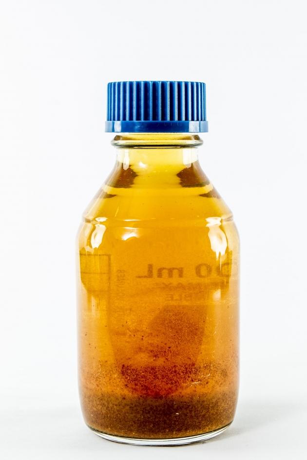 牛樟芝純子實體萃取液 1